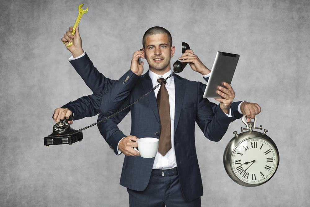 Les 14 lois imparables pour gérer son temps