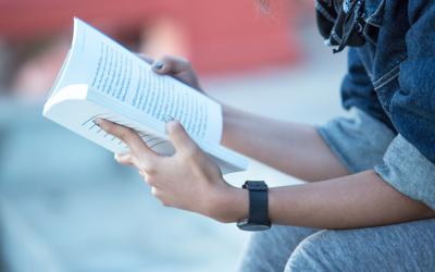 8 bonnes raisons de lire chaque jour pour booster ses compétences