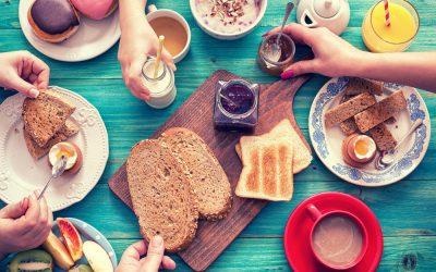Le Petit-Déjeuner Idéal